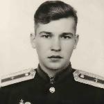 Смирнов О., 1956 год, Актюбинск