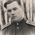 Женихов А.А. Бутурлинова, январь 1958 года