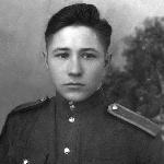 Курсант Заушицын В.А.