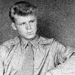 Январь 1960 года,  Бежецк