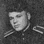 Январь 1958 года, Бутурлиновка