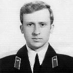 Капитан Пикатова В.И.