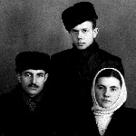 Василий Сомченко и Владимир Лазарев