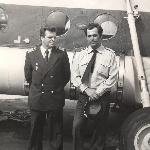 Провалов Г.В., Андреев В.А. - 175 посадок на Ми-8 в режиме авторотации...