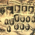 Фотографию прислали родные Горчакова Ф.Е.
