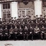 Выпуск 1949 года. Борисоглебское авиационное училище лётчиков им В.П. Чкалова