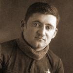 Фотография на память от сержанта Мордовца. 1942 г.
