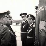Аэродром Тёкель, Венгрия.  1972 г.