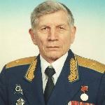 Генерал-майор Тарасов Николай Степанович, 2007 год