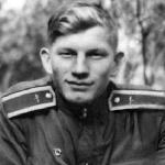 Курсант Тарасов Н.С.