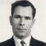 Марков Серафим Николаевич незадолго до смерти