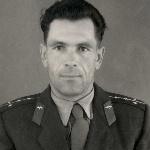 Капитан Марков С.Н.