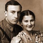Супруги Клепиковы