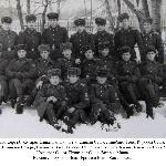 310 классное отделение, 1974 год. Фотографию прислал Александр Козырев