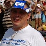 Спустя 30 лет. Московский авиакосмический салон, Москва, 2007 год