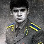Курсант Евсеев П.Л.