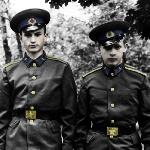 Бутин Николай, Александров Борис