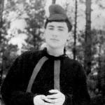 Лазаренко Михаил