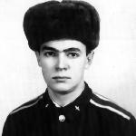 Уваров Юрий Алексеевич