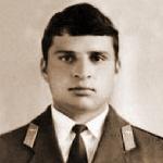Милимет Николай Петрович, 306 классное отделение. Погиб на IV курсе 25.08.1976 при выполнении самостоятельного полёта на бомбометание (аэродром Борисоглебск, полигон Алфёровка) на самолёте УТИ МиГ-15..
