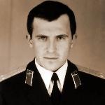 Ковалёв Михаил Егорович, 305 классное отделение. Трагически погиб.