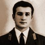 Горюнов Николай Иванович, 308 классное отделение. Умер в декабре 2001 г. Проживал в г. Раменское Московской области
