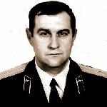 Глебкин Юрий Николаевич, 310 классное отделение. Умер 30.07.2004. Проживал в г. Борисоглебске.
