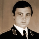 Васильев Валерий Андреевич, 306 классное отделение. Погиб в 1999 (или 2000?) году в автокатастрофе