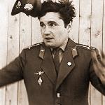 12. Макаров Юрий Николаевич. Персональная страничка: http://www.bvvaul.ru/profiles/4622.php
