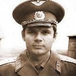 45. Гнётов Валерий Валентинович. Выпускник ТВВАУЛ 1971 года. Персональной странички нет