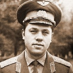 48. Сенотрусов Юрий Николаевич. Выпускник ТВВАУЛ 1972 года. Персональной странички нет