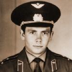 58. Ткачев Николай Николаевич. Выпускник ТВВАУЛ 1972 года. Персональной странички нет