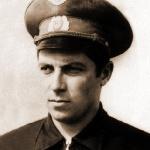 70. Заместитель командира АЭ капитан Жуковин А.А. Персональная страница http://www.bvvaul.ru/profiles/5163.php