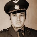 003. Капитан Осипов В.А., командир 2 взвода 5 роты курсантов. Персональой странички нет