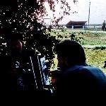 Бутурлиновка, 1988 год (32)