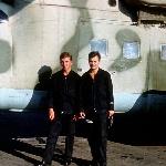 """Бутурлиновка, 1988 год (38). Перелёт """"вертушек"""" из Афганистана"""