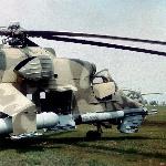 """Бутурлиновка, 1988 год (22). Перелёт """"вертушек"""" из Афганистана"""