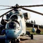 """Бутурлиновка, 1988 год (23). Перелёт """"вертушек"""" из Афганистана"""