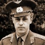 83. Лётчик-инструктор Барыкин Сергей