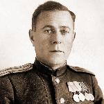 Петюхов В.А. в апреле 1946 года