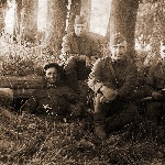 Во время войны