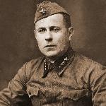 Апрель 1941 года, г. Белёв, Тульская область