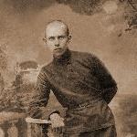 Петюхов Василий Александрович во время Гражданской войны