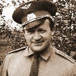 Понюков Николай, выпускникк Ейского ВВАУЛ 1971 года
