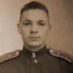 Трофимов  Николай