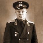Зимин Юрий Сергеевич