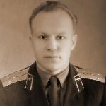 Капитан Зимин Юрий Сергеевич