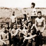Колхоз, 1949 год