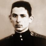 Староскольский Валентин Степанович
