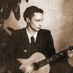 ВАШПОЛ,  г. Уральск, 1954 год